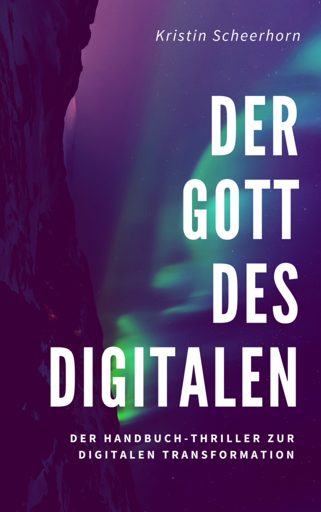 Publikation: Der Gott des Digitalen